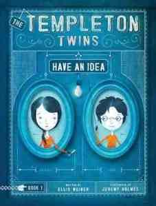 Templeton Twins