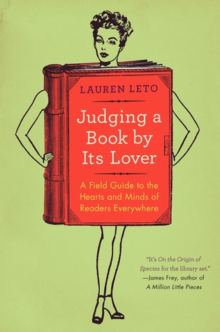 Judging a Book by Its Lover