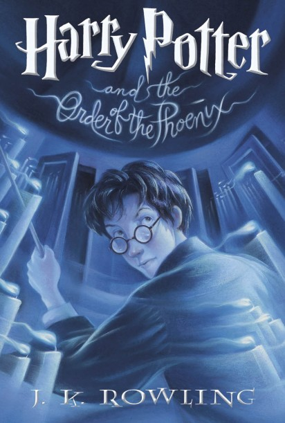 Available on Pottermore and at your local book store.