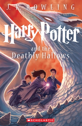 Harry Potter and the Deathly Hallows2