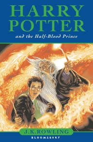 Harry Potter and the Half-Blood Prince3