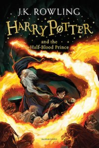 Harry Potter and the Half-Blood Prince4