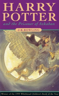 Harry Potter and the Prisoner of Azkaban2
