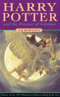 Harry Potter and the Prisoner of Azkaban2
