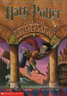 Harry Potter and the Sorcerer's Stone2