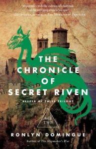 The Chronicle of Secret Riven by Ronlyn Dominique