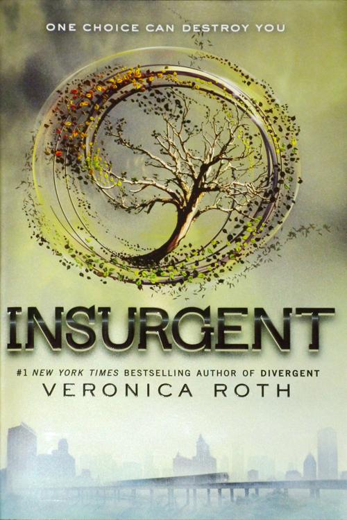 insurgent novel summary