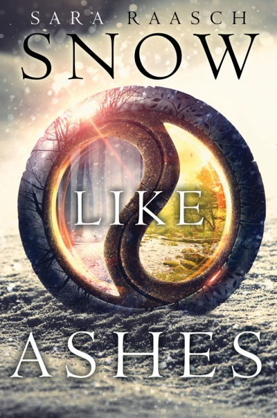 Snow Like Ashes by Sara Raasch