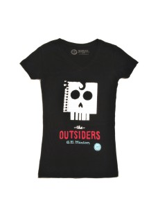 Outsiders tee