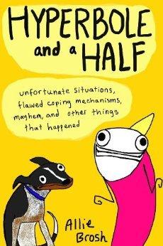 Hyperbole and A Half