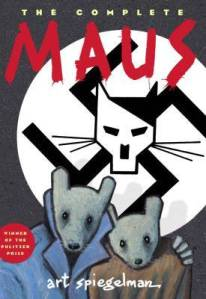 Maus I and II