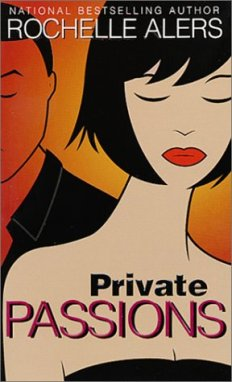 Private Passions RA