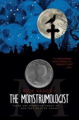 The Monstrumologist
