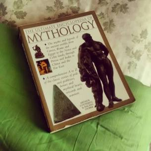 The Ultimate Encyclopedia of Mythology