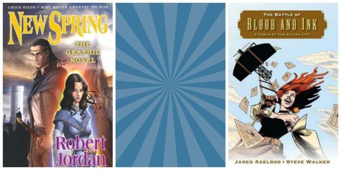 comics roundup 3