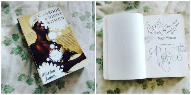 The Book of Night Women 4