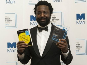 Marlon James Man Booker Prize