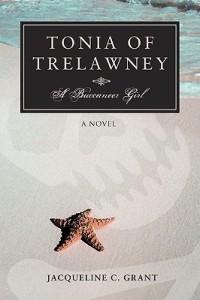 Tonia of Trelawney