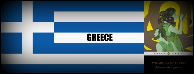 Greece flag 2