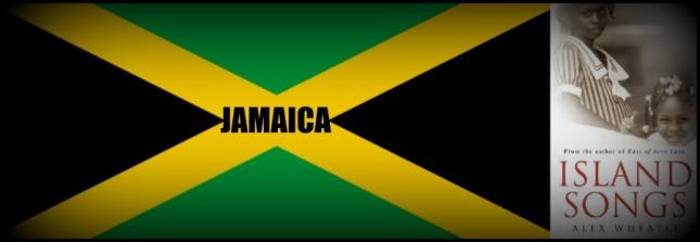 Jamaica flag2
