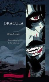 Dracula cloonan