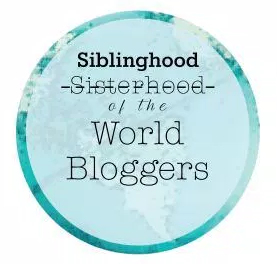 siblinghood of the world bloggers award