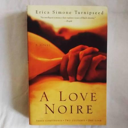A Love Noire 1