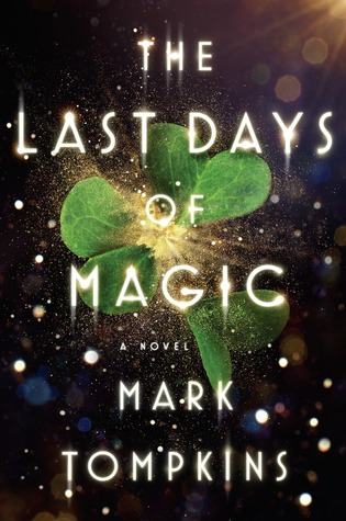 The Last Days of Magic2