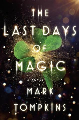 The Last Days of Magic2