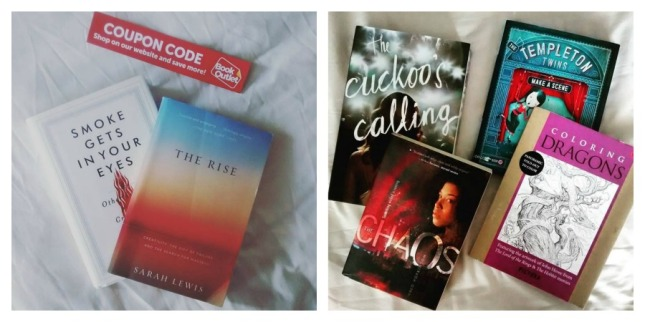 bookhaul collage 12-2
