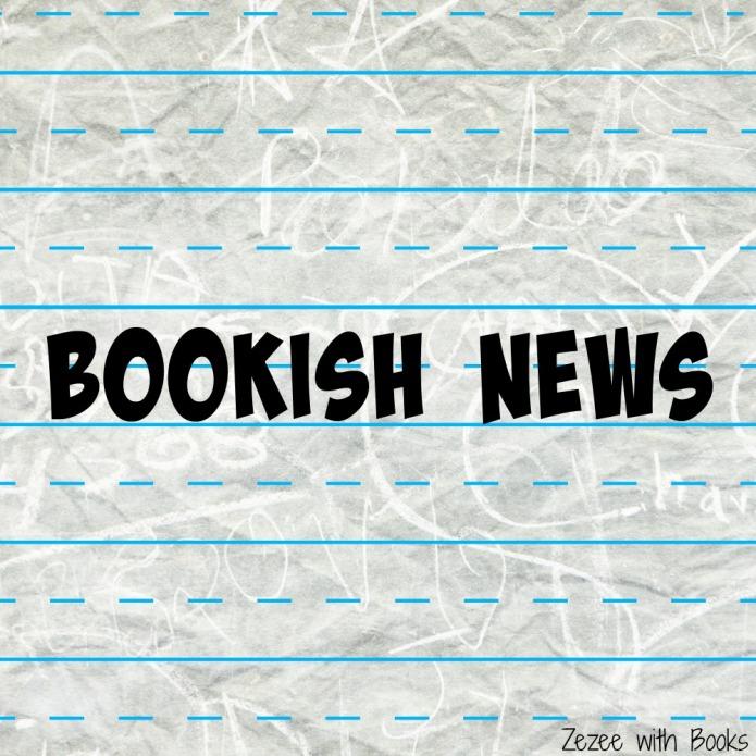 Bookish News head