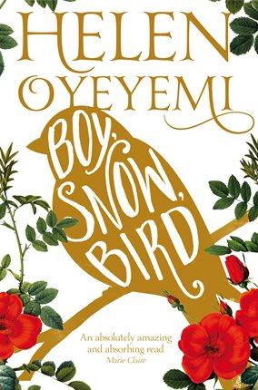 Boy, Snow, Bird 3