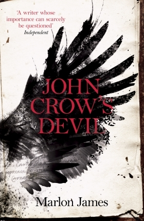 John Crow's Devil 3