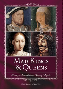 Mad Kings & Queens