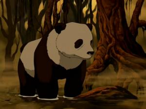 Calm_Hei_Bai panda