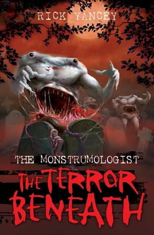 The Monstrumologist 3