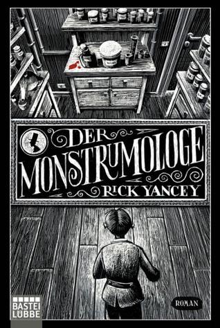 The Monstrumologist 4