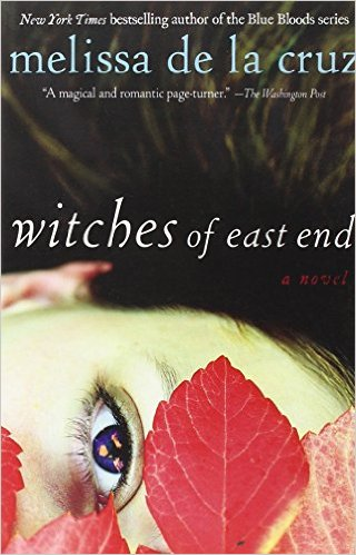 Witches of East End2