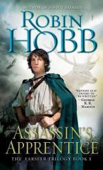 Assassin's Apprentice 1