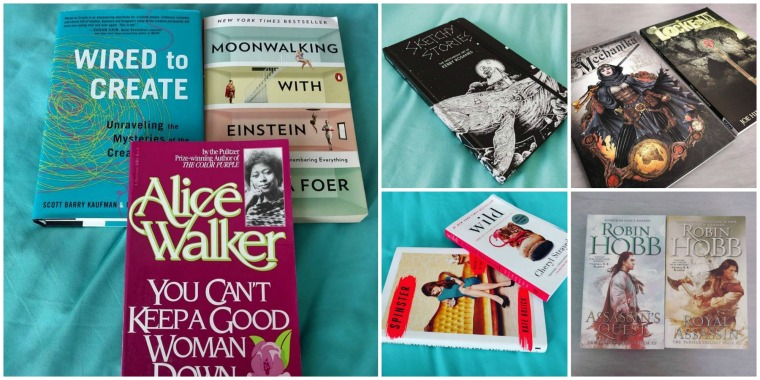 bookhaul collage 16