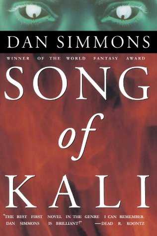 Song of Kali I