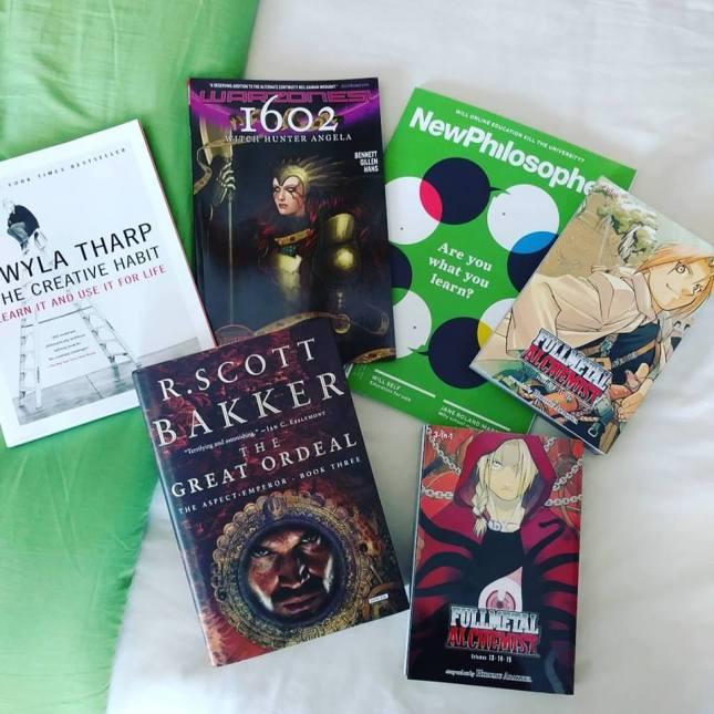 bookhaul 17-1