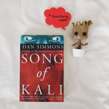 Song of Kali 1