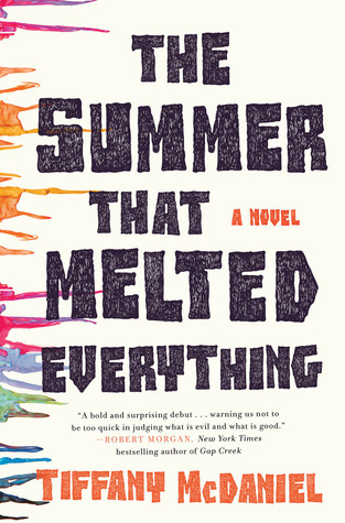 The Summer that Melted Everything1