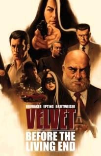 Velvet, Vol. 1