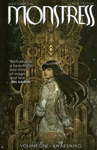Monstress, Vol. 1