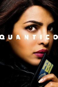 Quantico TV show