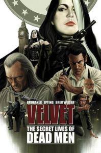 Velvet, Vol. 2