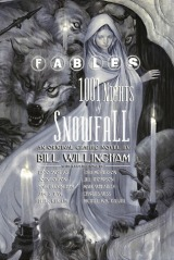 Fables - 1001 Nights of Snowfall