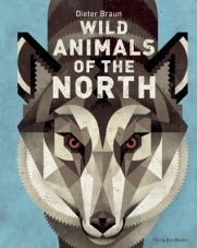 Wild Animals of the North